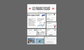 Copy of LES PARADIS FISCAUX