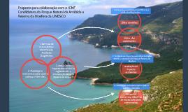 1. Serviços de ecossistemas (identificação/avaliação/diagnos