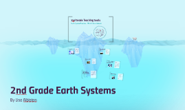 2nd Grade Earth Systems