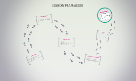 LESSON PLAN: SIZES