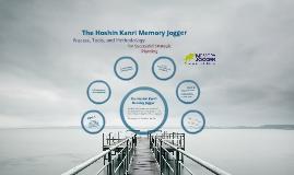 Hoshin Kanri Memory Jogger