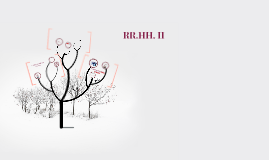 RR.HH. II