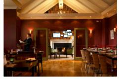 Mélange Restaurant