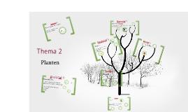 Planten VMBO 1