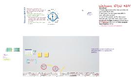 Spring 2014 EDU 429 Day 20 - Data Retreat