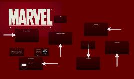 Copy of Marvel Studios