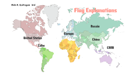Flag Explanations