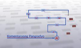 Komentaryong Pangradyo