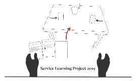 Service Learning Project 2019