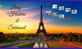 Paríž -