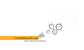 CONFIRMACION 2016