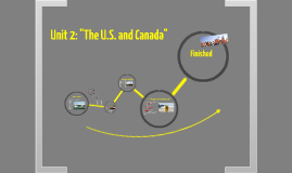 "GHW Unit 5 ""The United States and Canada"""