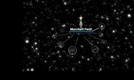 Marshall Field :)