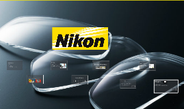 Tabela Nikon