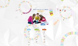 Proyectos de educación infantil. Novedades