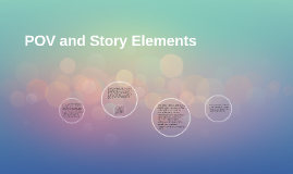 POV and Story Elements
