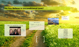 Copy of Unconditional Love