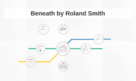Beneath by Roland Smith