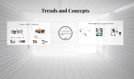 Trends and Concepts