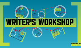 Copy of Copy of Writer's Workshop