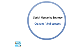 myTaxi.es Social Networks Strategy