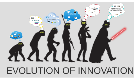 EVOLUTION OF INNOVATION