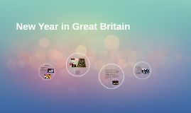 Copy of New Year in Great Britain