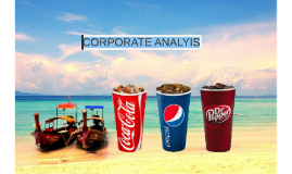 CORPORATE ANALYIS