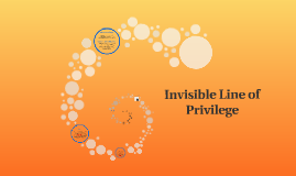 Invisible Line of Privilege