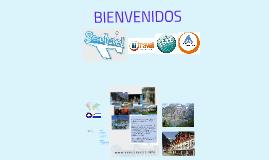 Scoutravel 2014 Presentación