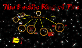 Copy of The Pacific Ring of Fire