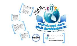 Encuentro Internacional XIV