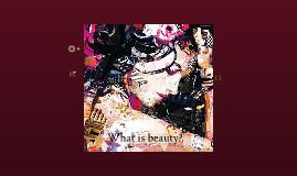 Copy of Beauty TOK