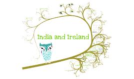 India and Ireland