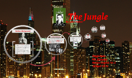 Exposition Presentation of The Jungle by Upton Sinclair