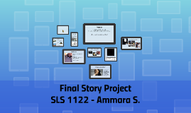 Final Story Project