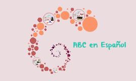 ABC en Español