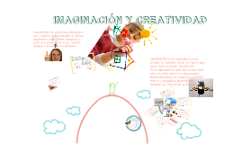 Copy of IMAGINACIÓN Y CREATIVIDAD