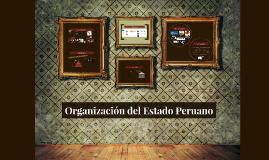 Organización del