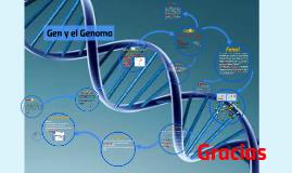 Gen y genoma
