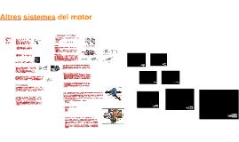 TEMA 5. Altres sistemes del motor