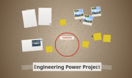 Engineering Power Project