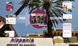 Hispania, escuela de español-Study trip to Valencia 2016