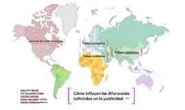 Copy of Cómo influyen las diferencias culturales en la publicidad