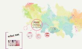 ERFEST 2015. Elaboració Pla de Màrqueting