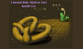 Bio 300:5 second rule: Myth or Fact?