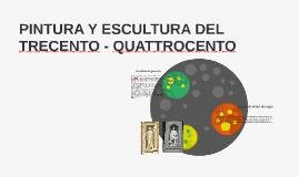 Copy of ARTE Y PINTURA DEL TRECENTO Y QUATTROCENTO