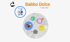 Babbo Dolce