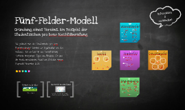 Fünf-Felder-Modell Studentische Rechtsberatung