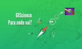 Ciência da Informação Geográfica (2)